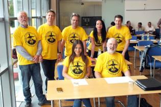 Fraktion der DKP-Linke Liste in Mörfelden-Walldorf