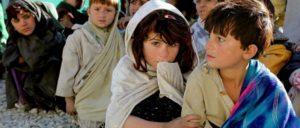 Kinder in Afghanistan (Foto: CC0 Public Domain)