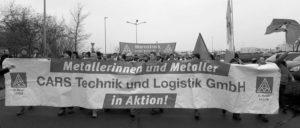 (Foto: IG Metsall Leipzig)