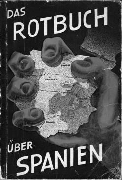 """1937 im Nibelungen-Verlag, dem Verlag der """"Antikomintern"""", erschienen …"""