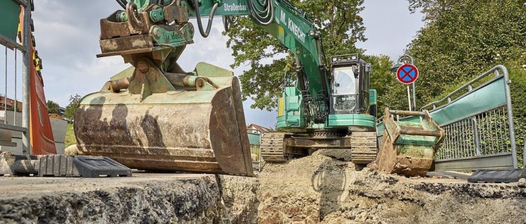 Sanierungsarbeiten kommen die Anlieger teuer zu stehen. Die Kommunen zahlen häufig nicht. (Foto: public domain)
