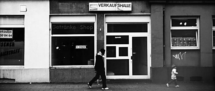 Straße in Essen-Katernberg (Foto: Michael Sonnabend/flickr.com/CC BY-SA 2.0)