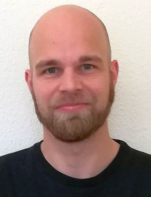 Konni Kanty aus Trier kandidiert auf Platz 23 der DKP-Liste zur EU-Wahl 2019.