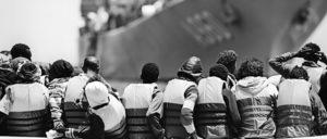 (Foto: Frontex)