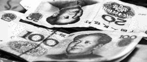 Abgewertet: Die Herabstufung des Renminbi stützt die chinesische Exportwirtschaft. (Foto: g0d4ather/flickr.com/CC BY 2.0)