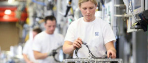 Die Lenkung der Wirtschaft ist in den falschen Händen – Das Beispiel ZF beweist es (Foto: ZF Friedrichshafen AG)