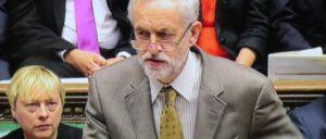 Jeremy Corbyn forderte von seiner Labour-Parlamentsfraktion, dem Austritt aus der EU zuzustimmen. (Foto: [url=https://www.flickr.com/photos/zongo/21468015285]David Holt[/url])