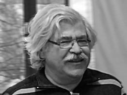 Ali Ruckert, Vorsitzender der KP Luxemburg