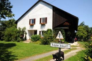 Der Hollerhof ist wieder offen für Gäste