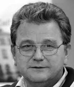 Werner Sarbok