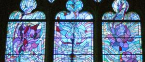 Cocteaus Arbeit für die Kirche Saint Maximin in Metz (Foto: [url=https://www.flickr.com/photos/51417107@N03/5046901607]LaurPhil[/url])