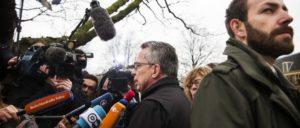 Der Bundesinnenminister setzt auf repressive Maßnahmen– seine Koalitionskolleginnen und -kollegen haben den vorgelegten Eckpunkten zugestimmt (Foto: Rijksoverheid/Dutch Government/Valerie Kuypers)