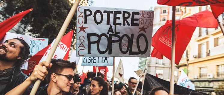 (Foto: Portere al Popolo)