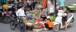Angebot und Nachfrage regeln in Vietnam den Preis der meisten Güter.  (Foto: Manfred Idler)