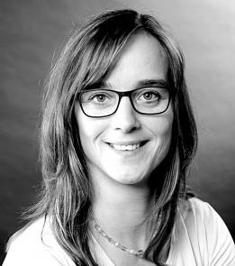 Siw Mammitzsch kandidierte für die DKP zur Oberbürgermeisterwahl 2015 in Essen.