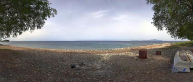 Lesbos (Foto: Hendrik Müller)