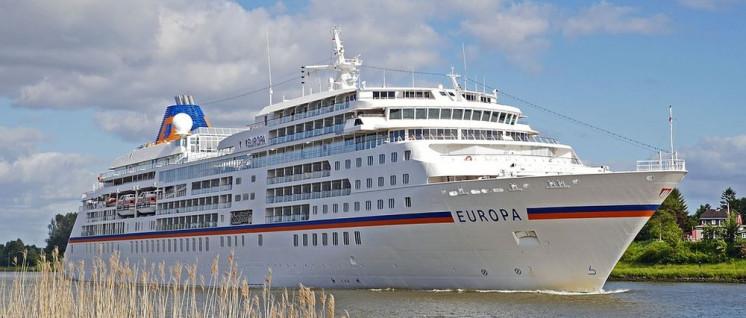 """Die """"christliche"""" Seefahrt auf Luxuslinern (Foto: Pixabay/CCO)"""