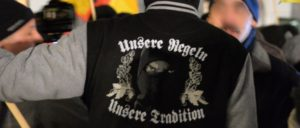 Arbeitsteilung der Rassisten: Terror auf der Straße, AfD in die Parlamente. (Foto: Bündnis 90/Die Grünen Nordrhein-Westfalen (CC BY-SA 2.0))