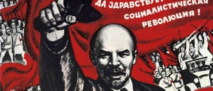 Der Rote Oktober Und Deutsche Arbeiterklasse