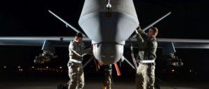 Die Zahl US-amerikanischer Drohnen in Deutschland hat sich seit 2014 verdoppelt. (Foto: US Air Force/USA.gov)