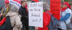 Nach der Betriebsratswahl 2018: Mehr als zwei Drittel der Betriebsräte sind Mitglied einer Gewerkschaft des Deutschen Gewerkschaftsbundes (DGB) (Foto: Werner Sarbok)