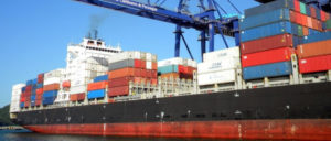 Die deutsche Industrie fährt jährlich einen Exportüberschuss von 300 Mrd. Euro ein. (Foto: public domain)