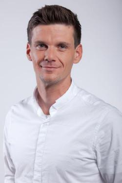 Sebastian Wiedemann, NGG-Landesbezirkssekretär Bayern