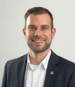 Alexander Münchow, NGG-Landesbezirkssekretär Südwest