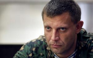 Alexandr Wladimirowitsch Sachartschenko