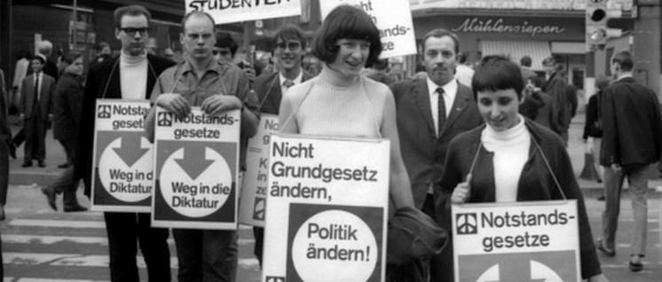 Diktatur hinter der Fassade formaler Demokratie | Unsere Zeit