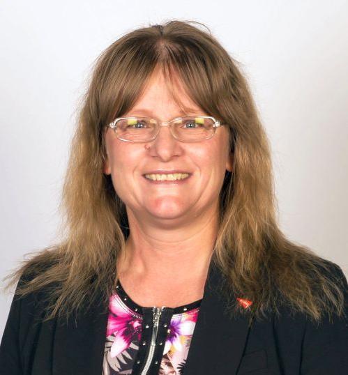 Dr. Johanna Scheringer-Wright, MdL Thüringen