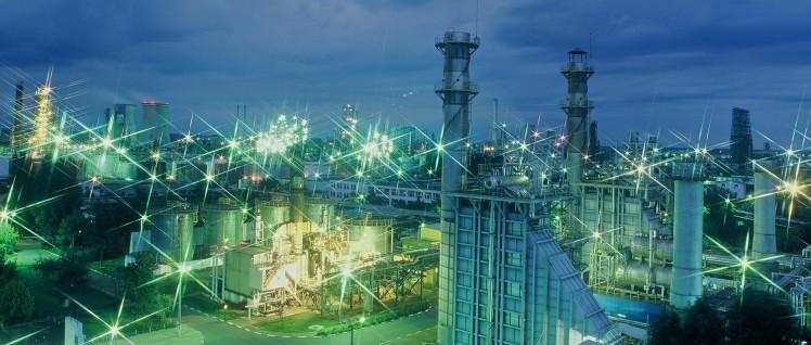 Gehört dem österreichischen Konzern OMV: Petrobrazi, eine der größten rumänischen Ölraffinerien. (Foto: 2016 S.C. OMV PETROM S.A)