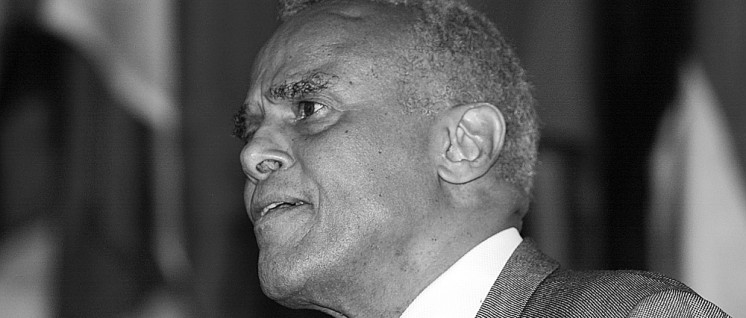 Harry Belafonte (Foto: [url=https://secure.flickr.com/photos/instituteforpolicystudies/3931355837/in/set-72157622404694210/]Institute for Policy Studies[/url])