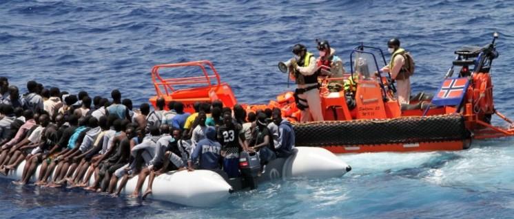 (Foto: 2017 Frontex)