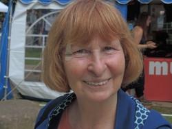 Karin Gerlich