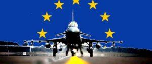 Götterdämmerung? Noch ist die Bundeswehr vom Status eines Global Player weit entfernt. (Foto: Luftwaffe/MarkusSchulze, Montage:UZ)
