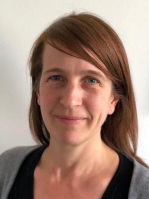 """Katharina Schwabedissen ist Gewerkschaftssekretärin im Fachbereich Gesundheit und Soziales im ver.di-Bezirk Ruhr-West und eine der beiden Sprecherinnen des Bündnisses """"Mehr Große für die Kleinen""""."""