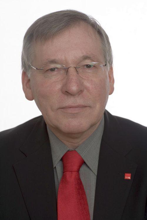 Ortwin Bickhove-Swiderski ist Sekretär bei ver.di in NRW und ehrenamtlicher DGB-Kreisvorsitzender in Coesfeld