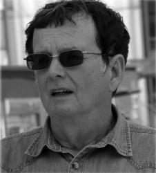Diplom-Volkswirt Peter Wachata ist Mitglied der jw-Leser-Initiative Chemnitz