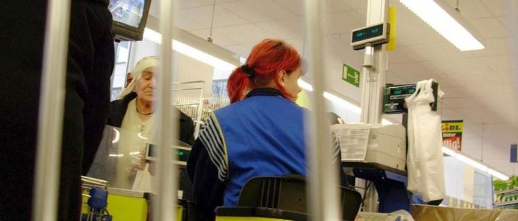 Bereits heute arbeiten drei Viertel aller Beschäftigten im Handel auch samstags. (Foto: ver.di)