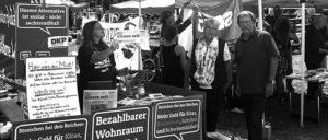 Fährmannsfest in Hannover-Linden (Foto: DKP Hannover)