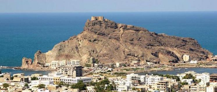 Den Hafen von Aden möchten sich die Vereinigten Arabischen Emirate gern unter den Nagel reißen. (Foto: gemeinfrei)
