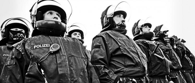 (Foto: Thomas Koehler/photothek.net/Bundespolizei)