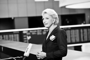 Das Erbschaftsteuergesetz wurde so gestrickt, dass Maria-Elisabeth Schaeffler ihre Schaeffler AG ungeschmälert vererben kann.
