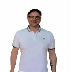 Michael Grüß für Potsdam-Süd