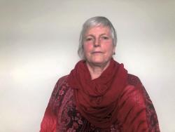 Gisela Vierrath für Cottbus Nord, Mitte und Sandow