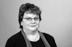 Kerstin Köditz ist Landtagsabgeordnete in Sachsen und Mitglied im sächsischen NSU-Untersuchungsausschuss.