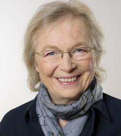 Monika Münch-Steinbuch ist verdi-Mitglied und Narkoseärztin im Ruhestand. Sie war 32 Jahre lang Personalrätin im Klinikum Stuttgart und kandidiert auf der Landesliste der DKP in Baden-Württemberg zur Bundestagswahl.