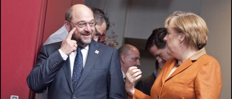 Augen auf bei der Partnerwahl (Foto: European Union 2012 - European Parliament)