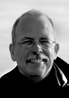 Hans Christoph Stoodt ist Pfarrer in Frankfurt